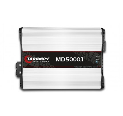 Módulo Amplificador Digital Taramps MD5000.1 2 Ohms