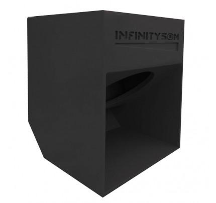 Caixa de graves e subgraves T18 INFINITY